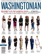 Washingtonian 10/1/2019