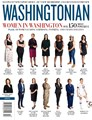 Washingtonian | 10/2019 Cover