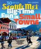 Seattle Met Magazine 10/1/2019