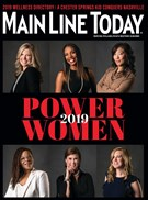 Main Line Today Magazine 10/1/2019