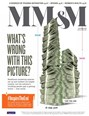 Medical Marketing & Media | 10/2019 Cover