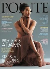 Pointe Magazine | 9/2019 Cover