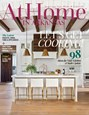 At Home In Arkansas Magazine | 9/2019 Cover