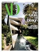 Architectural Digest 10/1/2019