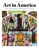 Art In America Magazine 10/1/2019