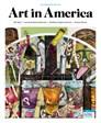Art In America Magazine | 10/2019 Cover