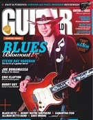 Guitar World (non-disc) Magazine 11/1/2019