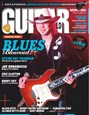 Guitar World (non-disc) Magazine | 11/2019 Cover