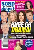 Soap Opera Digest Magazine | 10/7/2019 Cover