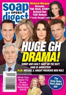Soap Opera Digest Magazine 10/7/2019