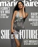 Marie Claire Magazine 10/1/2019