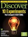 Discover Magazine | 11/2019 Cover