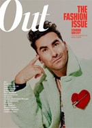 Out Magazine 9/1/2019
