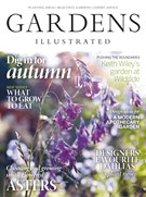 Gardens Illustrated Magazine 10/1/2019