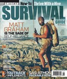 American Survival Guide Magazine 11/1/2019