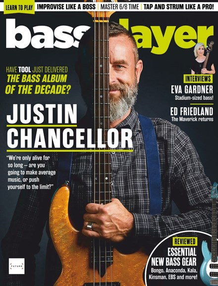 Bass Player Cover - 11/1/2019