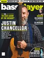 Bass Player | 11/2019 Cover