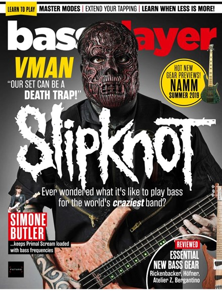 Bass Player Cover - 10/1/2019