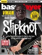 Bass Player 10/1/2019