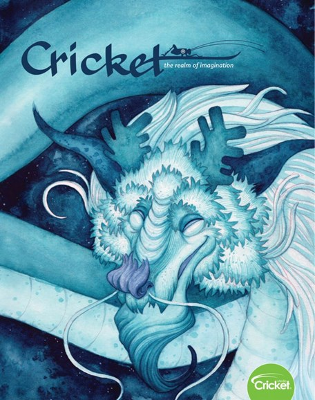 Cricket Cover - 10/1/2019