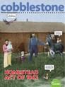 Cobblestone Magazine | 10/2019 Cover