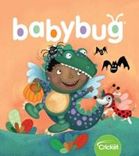 Babybug Magazine   10/2019 Cover