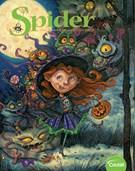 Spider Magazine 10/1/2019
