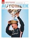 Autoweek Magazine | 10/7/2019 Cover
