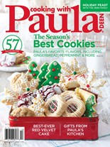 Cooking With Paula Deen | 11/2019 Cover
