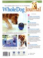 Whole Dog Journal | 10/2019 Cover