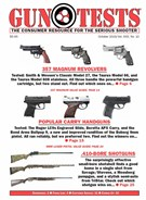 Gun Tests Magazine 10/1/2019