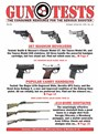 Gun Tests Magazine | 10/2019 Cover