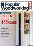 Popular Woodworking Magazine 11/1/2019
