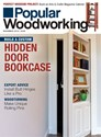 Popular Woodworking Magazine | 11/2019 Cover