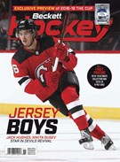 Beckett Hockey Magazine 11/1/2019