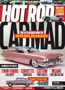 Hot Rod Magazine 12/1/2019