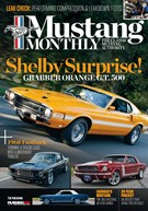 Mustang Monthly Magazine 11/1/2019