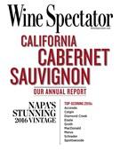 Wine Spectator Magazine 11/15/2019