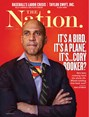 The Nation Magazine | 10/21/2019 Cover