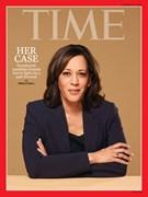 Time Magazine 10/14/2019