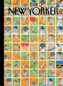 The New Yorker   10/14/2019 Cover