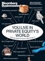 Bloomberg Businessweek Magazine   10/7/2019 Cover