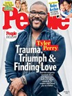 People Magazine   10/14/2019 Cover