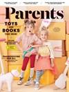 Parents Magazine | 11/1/2019 Cover