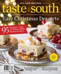 Taste of the South | 11/2019 Cover