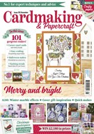 CardMaking and PaperCrafts Magazine 11/1/2019