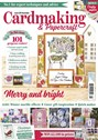 CardMaking and PaperCrafts Magazine | 11/2019 Cover