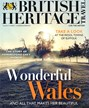 British Heritage Magazine | 11/2019 Cover