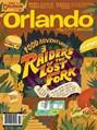 Orlando Magazine | 10/2019 Cover