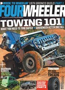 Four Wheeler Magazine 12/1/2019